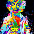 Are You Experienced? by Callie Fink