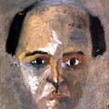 Arnold Schoenberg by Granger