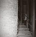 Around The Corner by Giliane Mansfeldt