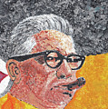 Art Rooney by William Bowers
