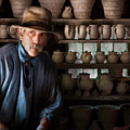 Artist - Potter - The Potter II by Mike Savad