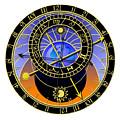 Astronomical Clock by Michal Boubin