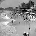 Atlantic City, 1920s by Granger