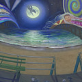 Atlantic City Time Warp by Suzn Smith