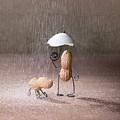 Bad Weather 02 by Nailia Schwarz