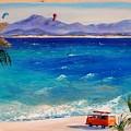 Baja Safari by Lynee Sapere