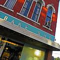 Bake Shop by Elizabeth Hoskinson