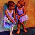 Ballerina Secrets by Jeanne Young