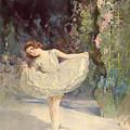 Ballet by Septimus Edwin Scott