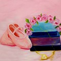 Ballet Still Life by Joni M McPherson