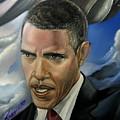 Barack by Reggie Duffie