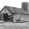Barn 19 by Joel Lueck