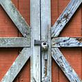 Barn Door 1 by Dustin K Ryan