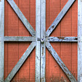 Barn Door 3 by Dustin K Ryan