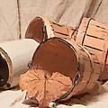 Baskets With Crock II by Tom Mc Nemar