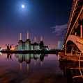 Battersea Power Station by Vulture Labs