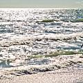 Beach Adventure by Patrick M Lynch