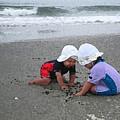 Beach Babies by Paul Barlo