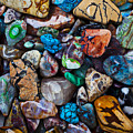 Beautiful Stones by Garry Gay