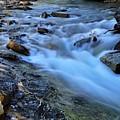 Beauty Creek by Larry Ricker