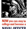 Become A Naval Officer by War Is Hell Store