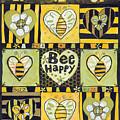 Bee Happy by Jen Norton