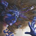Being Art by Katherine Huck Fernie Howard