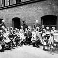 Berlin: Salvation Army by Granger