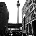 Berlin Street Photography by Falko Follert