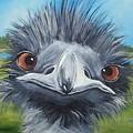 Big Bird - 2007 by Torrie Smiley