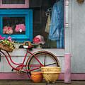 Bike - Lulu's Bike by Mike Savad