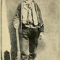 Billy The Kid 1859-81, Killed Twenty by Everett