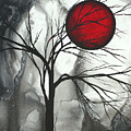 Blood Of The Moon 2 By Madart by Megan Duncanson