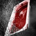 Bloody Bathtub by Wim Lanclus