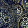 Blue Machine by Martin Capek