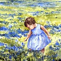 Blue by Sam Sidders