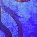 Blue Seed by Ishwar Malleret