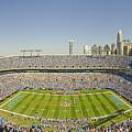 Boa Stadium Skyline by Clear Sky Images
