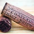 Bordeaux Wine Corks by Frank Tschakert