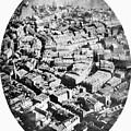 Boston 1860 by Granger