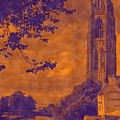 Boston Stump - Old Style by Dave Parrott