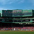 Boston's Gem by Paul Mangold