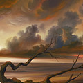 Botany Bay by James Christopher Hill