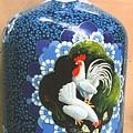 Bottle Arts 2 by Yuki Othsuka