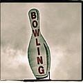 Bowling by Photograph by Bob Travaglione FoToEdge