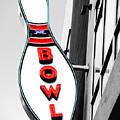 Bowling by Steven  Michael