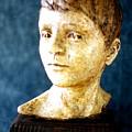 Boy's Head by Sarah Biondo