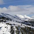 Breckenridge Resort Colorado by Brendan Reals