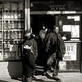 Bronx Scene by RicardMN Photography