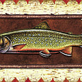 Brook Trout Lodge by JQ Licensing
